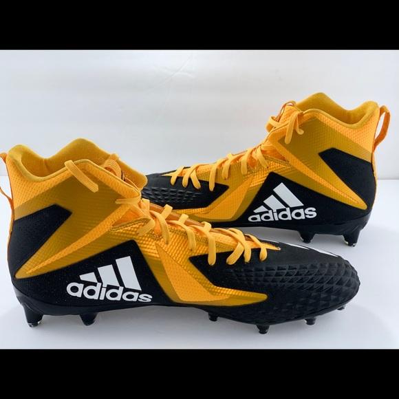 adidas men's freak x football cleats